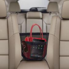 Car Purse Caddy Organizer Seat Travel Holder Hanger Hook Pocket Storage Bag
