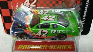 Racing Champions Premier NASCAR 2000 Kenny Irwin #42 Bell South Monte Carlo