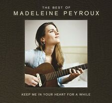 Madeleine Peyroux - Keep Me in Your Heart for a While: Best of Madelei [New CD]