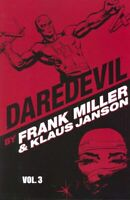 Daredevil TPB by Frank Miller & Klaus Janson Volume 3 Softcover Graphic Novel