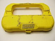 Optima Yellow Height Adapter