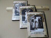 Colección de 3 DVDs El cine Español de los años 20 N&A