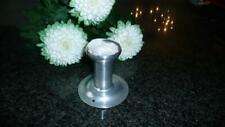 Schmelzlichtbrenner Kerzen Wachs Reste Schmelz Licht  Feuer Dochthalter 5,2 cm