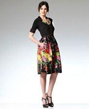 Collar Cotton/Polyester Shirt Dresses for Women