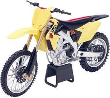 New Ray Toys 1:12 Die Cast Replica Suzuki RM-Z 450 2014 57643