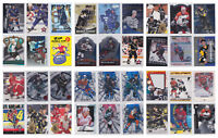 Inserts Numbered Parallel Rare SP Cards NHL Hockey - Choose From List