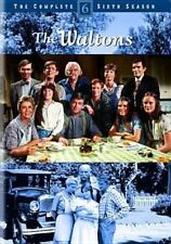 Waltons Complete Sixth Season 0883929161058 With Richard Thomas DVD Region 1