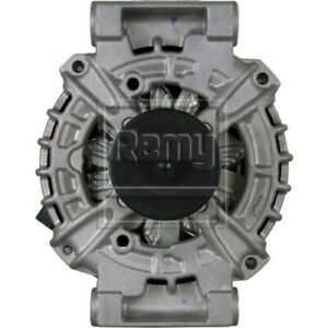 Remanufactured Alternator  Remy  11134