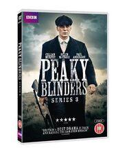 Peaky Blinders DVDs & Blu-rays
