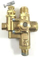 HITACHI UNLOADER VALVE # 885-426, EC2510E FOR GAS AIR COMPRESSORS