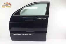 Jeep Grand Cherokee Front Left Side Door Shell Frame W/ Glass Oem 2011 - 2018 ✔�