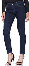 Versace Jeans women's A.Round studs jeans size 27 - Skinny