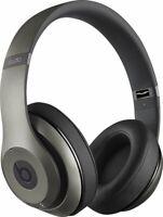 Beats by Dr. Dre Studio Wireless Over the Ear Headphones - Titanium