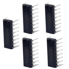 5 X 74LS189 Dip-16 Integrated Circuit Arithmetic Logic IC SN74LS189AN