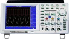 Portable Digital Oscilloscope 2ch Owon 25mhz 78 Color Tft Lcd Storage Scope Usb