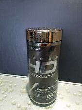 Cellucor Super HD Ultimate weight loss energy 60 Capsules new sealed