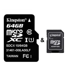Classic Class10 Micro SD Card 16GB 32GB 64GB TF Memory Card SDHC Mobile Phone