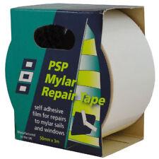 Nastro autoadesivo trasparente PSP Mylar per Riparazione vele