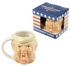 Taza de Café Donald Trump Presidente Taza de Cerámica Café Taza 500 Ml