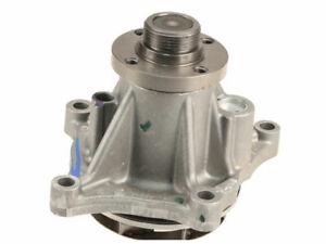 Hitachi Water Pump fits Ford F250 Super Duty 2011-2019 6.2L V8 43QSPW