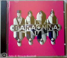 BARAONNA - OMONIMOAnno 1994 ROSSODISERA **MINT**