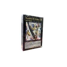 YuGiOh Dawn of the XYZ Loose Deck [NO BOX] x1