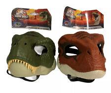 New Jurassic World Legacy Collection Fallen Kingdom VELOCIRAPTOR AND T REX SET