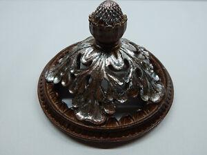 OEM LId for Royal Victorian Vase