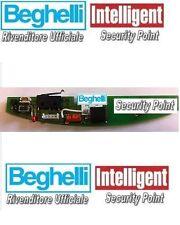 BEGHELLI INTELLIGENT CIRCUITO ELETTRONICO SENSORE PERIMETRALE MAGNETIC 8073 8072