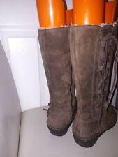 Authentic UGG Austrailia knee high boots