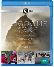 Kingdoms Of The Sky [New Blu-ray]
