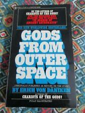 Gods From Outer Space – Erich Von Daniken