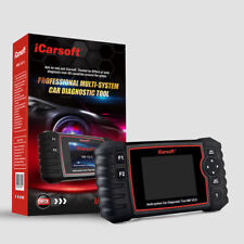 iCarsoft MB V2.0 Benz Sprinter Read,Reset ABS/SRS/Oil service/Battery test New