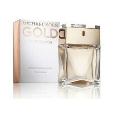 Michael Kors Gold Rose Edition 1 oz / 30 ml Eau De Parfum spray for women Rare