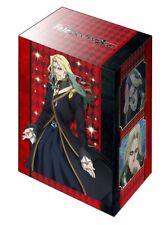 Fate/Apocrypha Lancer of Black Vlad III Card Game Deck Box Case V2 Vol.363 Anime