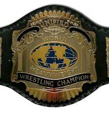 USWA Unified World Heavyweight Championship Replica Belt