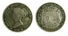 pcc2124_4)  PARMA - Maria Luigia (1815-1847) - 1 Lira 1815 TONED