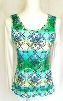 NWT Justice Girls Floral Top Long Sleeve Shirt GRAPHIC Tee Tank Youth Size 14