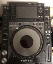 Pioneer cdj 2000 nexus Excellent Condition