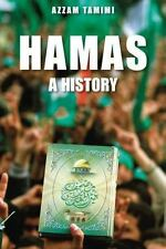 Hamas: A History from Within-ExLibrary