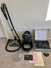 Rainbow Srx Vacuum Cleaner System With All Attachments + Power Nozzle Mint Condi