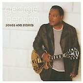 George Benson - Songs and Stories (2009)