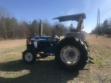 1983 Ford 4610 Tractor 2WD w/ PTO