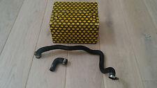 Ferrari 360 Modena AC Water Pump Pipes Slangen Part No. 65460700 + 65460800