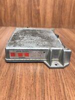 Motor ECU Engine Module Unit Steuergerät  85GB 12A297 CA 043523