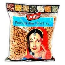 Pattu Peanuts Raw Small 1kg