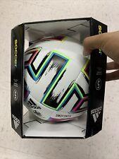 Adidas Uniforia Euro 20202 League Soccer Ball Football Size 5