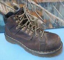 DR MARTENS DM's 9728 lace up ankle boots UK size 10/ USM 11