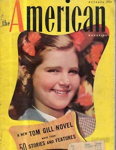 1940 American October - Guam; St. John Valley ME Priest; Red Sox Baseball;