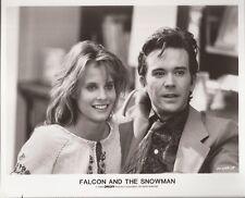PF Falcon and the Snowman ( Lori Singer , T. Hutton )